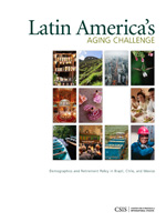 Latin America's Aging Challenge: Demographics and Retirement Policy in Brazil, Chile, and Mexico