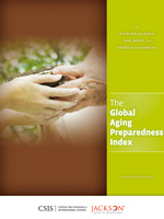 The Global Aging Preparedness Index