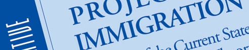 Projecting Immigration: A Survey of the Current State of Practice and Theory